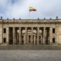 Visite du capitole national de Colombie - Lundi 1er avril 2019 09:00-13:00